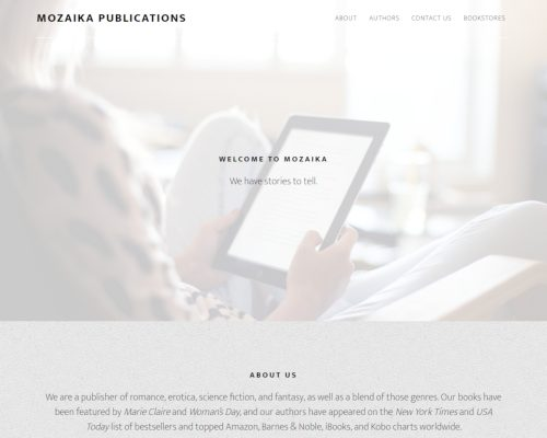 Mozaika Publications